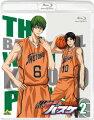 黒子のバスケ 2nd season 2 【Blu-ray】