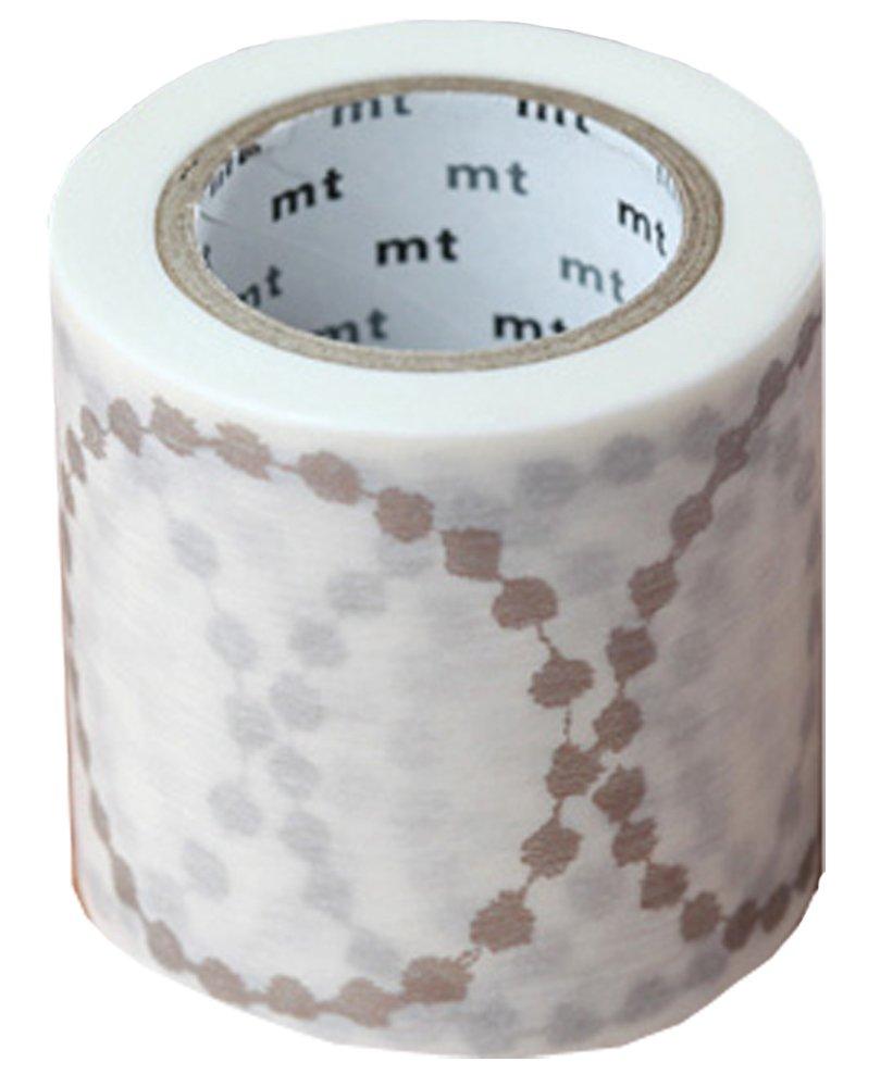カモ井加工紙 mt マスキングテープ ミナペルホネン 40mm×H48mm MTMINA31 マスキングテープ (文具(Stationary))