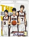 【送料無料】黒子のバスケ 2nd season 3 【Blu-ray】 [ 小野賢章 ]