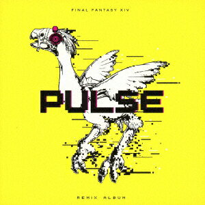 CD, ゲームミュージック Pulse: FINAL FANTASY XIV Remix Album ()