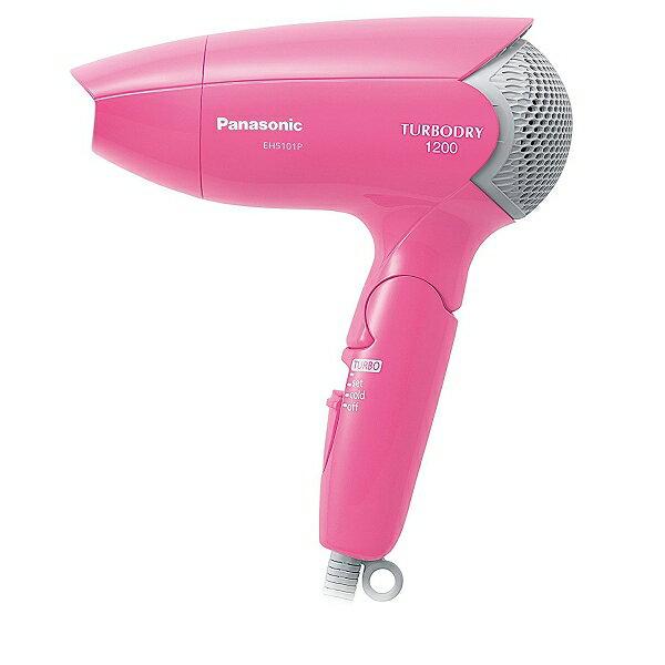 Panasonic ターボドライヤー (ピンク) EH5101P-P