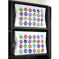 スプラトゥーン/イカす キャンバスボックス ラージの画像