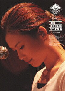 YUI 4th Tour 2010 〜HOTEL HOLIDAYS IN THE SUN〜