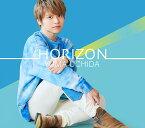 HORIZON (CD+Blu-ray) [ 内田雄馬 ]