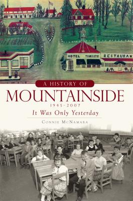 A History of Mountainside, 1945-2007: It Was Only Yesterday画像