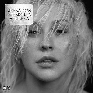 【輸入盤】リベレーション [ Christina Aguilera ]