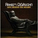 【送料無料】【輸入盤】 Love Behind The Melody [ Raheem Devaughn ]