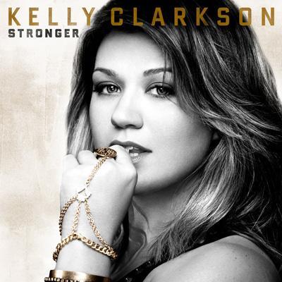 【送料無料】【輸入盤】 Stronger [ Kelly Clarkson ]