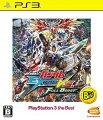 機動戦士ガンダム EXTREME VS. FULL BOOST PlayStation 3 the Bestの画像