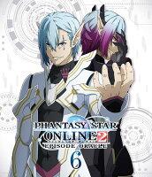 ファンタシースターオンライン2 エピソード・オラクル第6巻 Blu-ray通常版【Blu-ray】