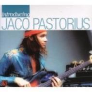 【輸入盤】Introducing Jaco Pastorius画像
