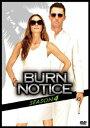 【送料無料】バーン・ノーティス 元スパイの逆襲 SEASON4 DVDコレクターズBOX [ ジェフリー・ド...