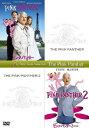 【送料無料】【DVD3枚3000円5倍】ピンクパンサー<特別編>+ピンクパンサー2<特別編> [ ステ...