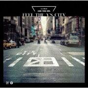 【楽天ブックス限定先着特典】FEEL THE Y'S CITY (オリジナルアクリルキーホルダー付き)