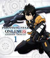 ファンタシースターオンライン2 エピソード・オラクル第1巻 Blu-ray通常版【Blu-ray】