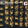 ベスト・クラシック100 31::バッハ:ゴールドベルク変奏曲 (55年モノラル録音)