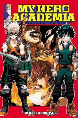 洋書, FAMILY LIFE & COMICS My Hero Academia, Vol. 13, Volume 13 MY HERO ACADEMIA VOL 13 V13 My Hero Academia Kohei Horikoshi