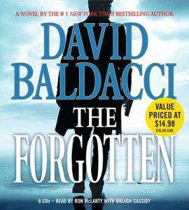 The Forgotten FORGOTTEN 6D (John Puller) [ David Baldacci ]