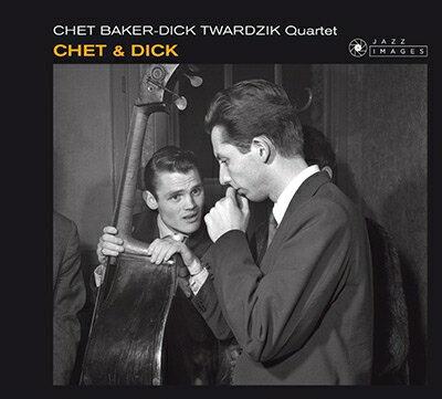 モダン, その他 Chet Dick Chet Baker