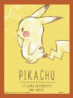 ポケットモンスター MA-57 Pikachu Portrait ジグソーパズル