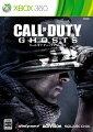 コール オブ デューティ ゴースト [吹き替え版] Xbox360版の画像