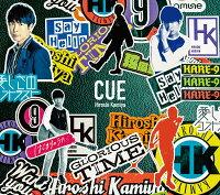 CUE (豪華盤 CD+DVD)