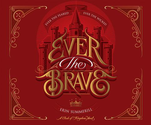 Ever the Brave画像