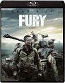 フューリー 【通常版】【Blu-ray】