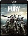 フューリー 【通常版】【Blu-ray】 [ シャイア・ラブーフ ]