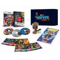 ガーディアンズ・オブ・ギャラクシー:リミックス MovieNEXプレミアムBOX(数量限定)