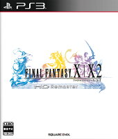FINAL FANTASY X/X-2 HD Remasterの画像