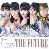 【楽天ブックスならいつでも送料無料】I miss you/THE FUTURE (初回限定盤D CD+DVD) [ ℃-ute ]