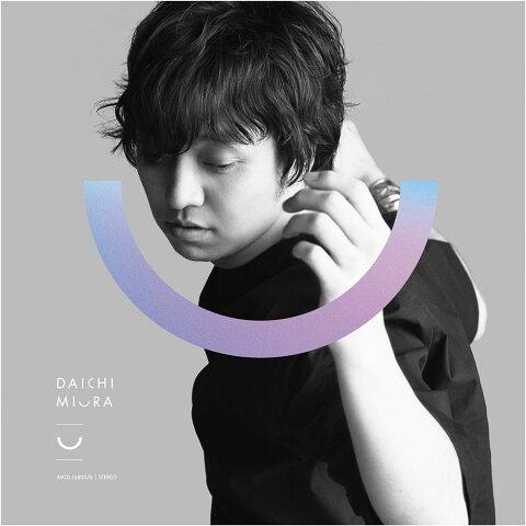 U (CHOREO VIDEO盤 CD+DVD) [ 三浦大知 ]