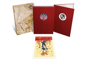 The Umbrella Academy Volume 2: Dallas (Deluxe Edition) UMBRELLA ACADEMY V02 DALLAS (D [ Gerard Way ]