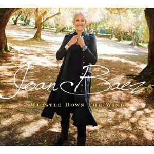 【輸入盤】Whistle Down The Wind [ Joan Baez (ジョーン・バエズ) ]