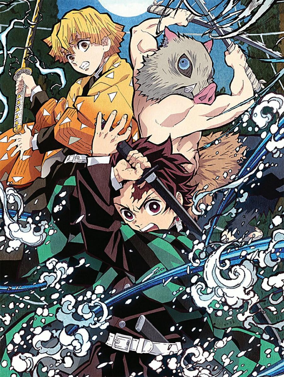 鬼滅の刃 7(完全生産限定版)【Blu-ray】