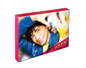 【楽天ブックスならいつでも送料無料】パパドル! DVD-BOX [ 錦戸亮 ]