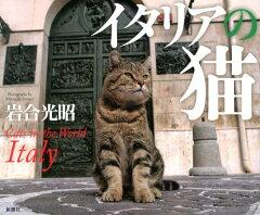 【送料無料】イタリアの猫 [ 岩合光昭 ]