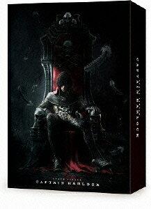 【送料無料】キャプテンハーロック 特別装飾版Blu-ray 3枚組【完全初回限定生産】【Blu-ray】 [...