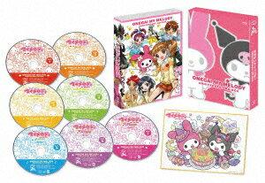 TVアニメ「おねがいマイメロディ」 Anniversary BD-BOX【Blu-ray】画像