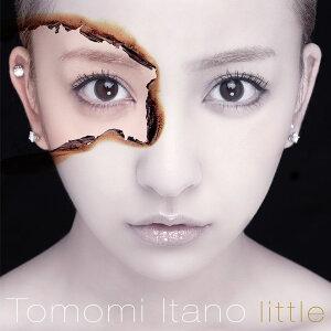 【送料無料】little(初回限定盤TYPE-A CD+DVD) [ 板野友美 ]