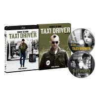 タクシードライバー 40周年アニバーサリー・エディション(初回生産限定)【Blu-ray】