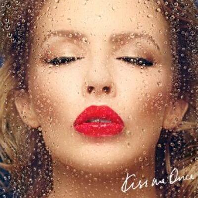【楽天ブックスならいつでも送料無料】【輸入盤】Kiss Me Once [ Kylie Minogue ]