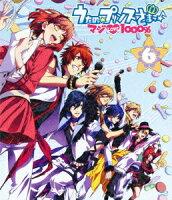 うたの☆プリンスさまっ♪ マジLOVE1000% 6【Blu-ray】