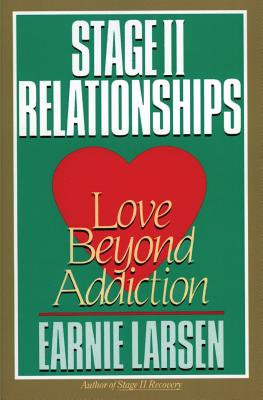 Stage II Relationships: Love Beyond Addiction画像