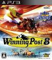 コーエーテクモ the Best Winning Post 8 PS3版の画像