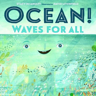 Ocean!: Waves for All画像