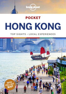 Lonely Planet Pocket Hong Kong LONELY PLANET PCKT HONG KONG 7 (Pocket) [ Lonely Planet ]