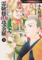 霊験修法曼荼羅(3)