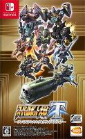 スーパーロボット大戦T プレミアムアニメソング&サウンドエディション Nintendo Switch版の画像